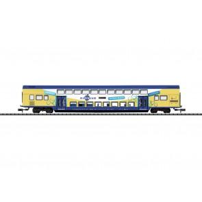 Trix 15945 - Doppelstockwagen Metronom