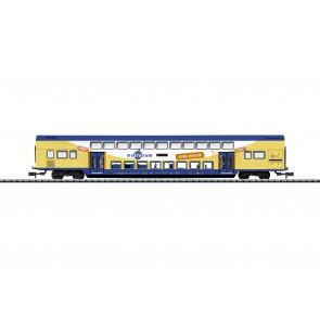 Trix 15946 - Doppelstockwagen Metronom