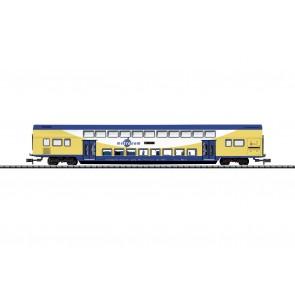 Trix 15947 - Doppelstockwagen Metronom 2.K