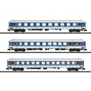 Trix 15948 - Wagen-Set 30 Jahre Interregio