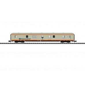 Trix 15985 - Gepäckwagen Expressdienst DB