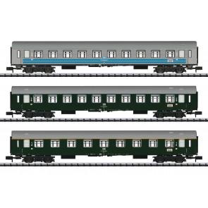 Trix 15995 - Personenwagen-Set Balt-Orient