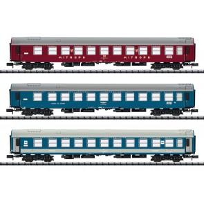 Trix 15996 - Personenwagen-Set Balt-Orient
