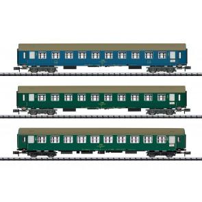 Trix 15997 - Personenwagen-Set Balt-Orient