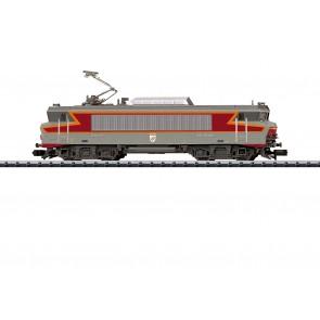 Trix 16006 - E-Lok Serie BB 15000