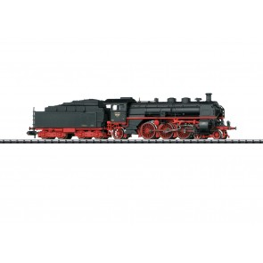 Trix 16181 - Schnellzugdampflok BR 18.5 DR