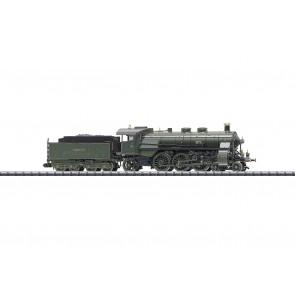 Trix 16183 - Dampflok 18 478 K.Bay.Sts.B.