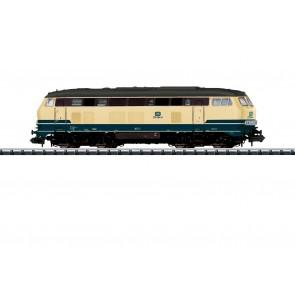 Trix 16211 - Diesellok BR 210 DB