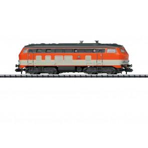 Trix 16280 - Diesellok 218 143-6 DB