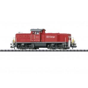 Trix 16293 - Diesellok BR 290