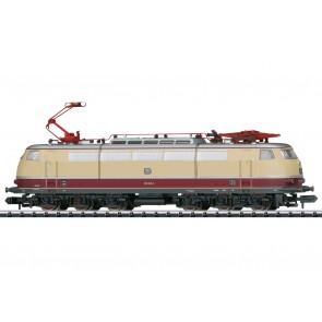 Trix 16351 - E-Lok BR 103 003-0, DB, Ep. I