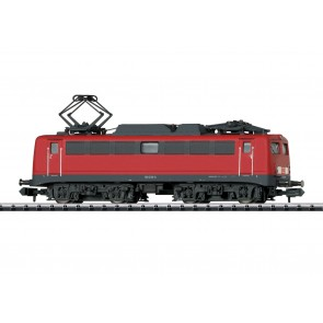 Trix 16405 - Elektrolok BR 140, DB AG, myH