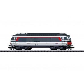 Trix 16704 - Diesellok 67400 Multiservice