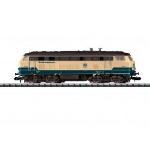 Trix 16821 - Diesellok 218 460-4 DB AG