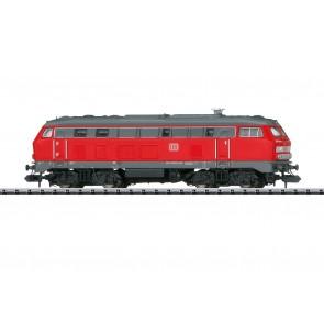 Trix 16823 - Diesellok 218 499-2 DB AG