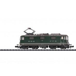 Trix 16881 - E-Lok Re 421 SBB Cargo