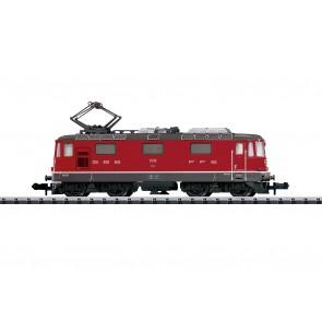 Trix 16882 - E-Lok Re 44 SBB