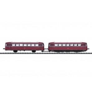 Trix 16981 - Triebwagen VT 98 DB