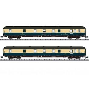 Trix 18201 - Postwagen-Set DB