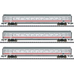 Trix 18216 - Schnellzugwagen-Set DB AG