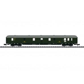 Trix 18400 - Postwagen DB Epoche III
