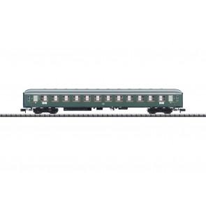 Trix 18403 - Schnellzugwagen 2.Kl. DB