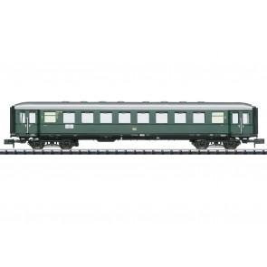 Trix 18409 - Personenwagen Eilzug DB
