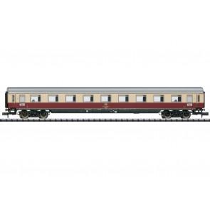 Trix 18414 - Schnellzugwagen IC 142 DB