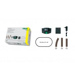 Trix 21000 - Digitaler Einstieg