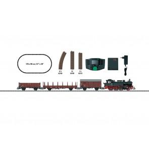 Trix 21528 - Digital-Startpackung MS2 m.BR