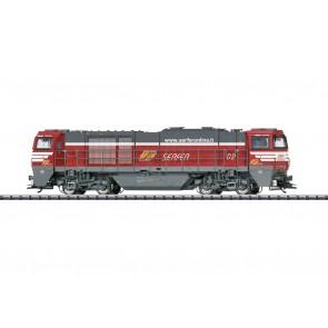 Trix 22343 - Schwere Diesellok G 2000 Serf
