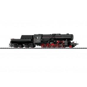 Trix 22345 - Güterzug-Dampflok BR 42 ÖBB