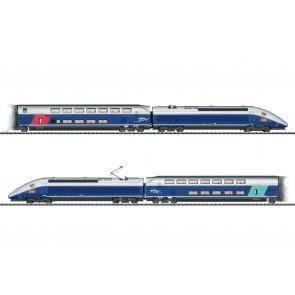 Trix 22381 - TGV Euroduplex