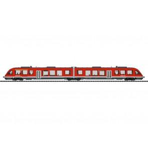 Trix 22489 - Nahverkehrs-Triebwagen LINT 4