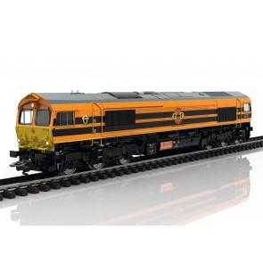 Trix 22692 - Diesellok EMD Serie 66, RRF,