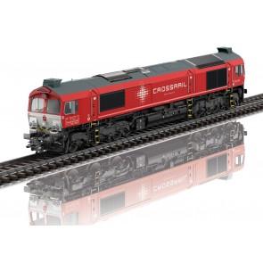 Trix 22697 - Diesellok Class 77 Crossrail