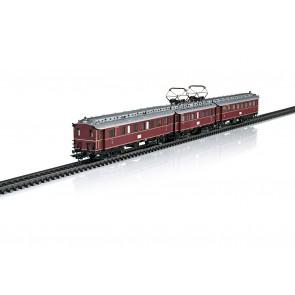 Trix 22738 - Elektrotriebzug ET 87 DB