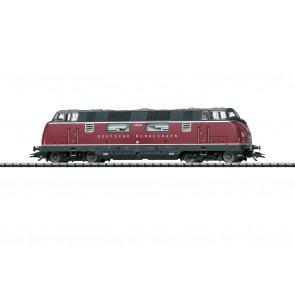 Trix 22754 - Diesellok V200.0 DB