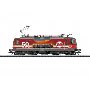 Trix 22843 - E-Lok Re 44 II 50 Jahre LGB