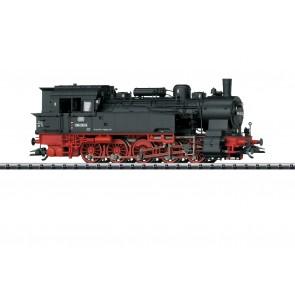 Trix 22863 - Güterzug-Dampflok BR 94 DB