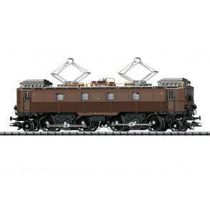 Trix 22899 - E-Lok Serie Be 46 SBB