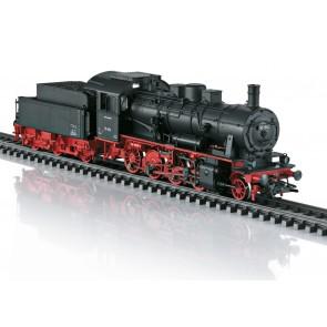 Trix 22903 - Güterzug-Dampflok BR 56 DB