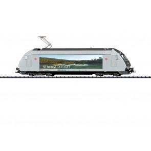 Trix 22910 - E-Lok Reihe EL18 NSB