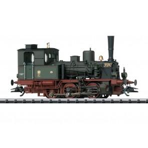 Trix 22914 - Dampflok T3 KPEV