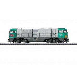 Trix 22922 - Schwere Diesllok G 2000 SNCF