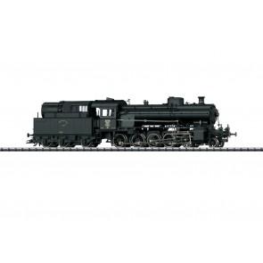 Trix 22926 - Dampflok Serie C 56 SBB