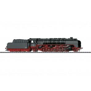 Trix 22946 - Güterzug-Dampflok BR 45 DB