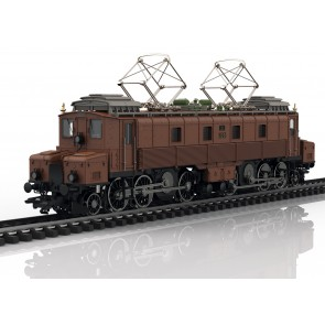 Trix 22968 - E-Lok Ce 68 I Köfferli SBB