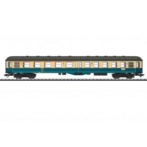 Trix 23125 - Eilzugwagen ABymb411 DB