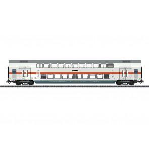 Trix 23248 - IC-Doppelstockwagen 1.2.Kl.D